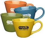 13oz Earth Tone Mugs